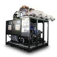 Máy sản xuất đá khô CO2 Coldjet P3000 Pelletizer