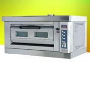 Lò nướng bánh dùng điện 1 tầng, 2 khay EFO-2C