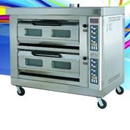 Lò nướng bánh dùng điện 2 tầng, 4 khay EFO-4C
