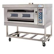 Lò nướng bánh dùng gas 1 tầng, 2 khay GFO-2C