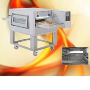 Lò nướng bánh Pizza dạng hầm dùng điện điều khiển cơ WEP-18