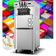 Máy làm kem tươi 3 vòi cao cấp DONPER CKX300PRO-A19