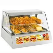 Tủ trưng bày giữ nóng Roller Grill VVC 800