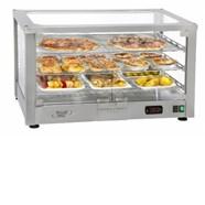 Tủ trưng bày giữ nóng Roller Grill WD 780 DI