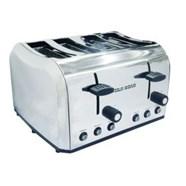 Máy nướng bánh mì 4 miếng SILK-ROAD SR-428