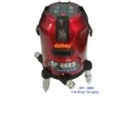 Máy quét tia laser GP-8665H