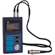 Máy đo độ dày vật liệu dùng siêu âm TT100