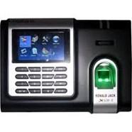 Máy chấm công vân tay và thẻ Ronald Jack X628C/USB