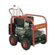 Máy phun rửa áp lực cao dùng máy xăng HP2430A