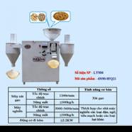 Máy xát gạo 6N90-9FQ21
