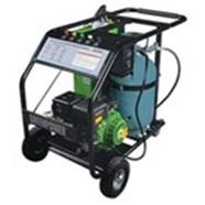 Máy rửa xe dùng gas CCPW3500-EH-LPG