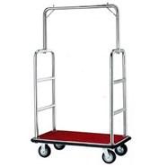 Xe vận chuyển hành lý ENVON với khung inox 30SH-LC4105SG