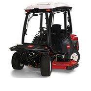 Máy cắt cỏ sân golf Groundsmaster® 360 Quad-Steer™ 4WD with Safety Cab