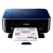 Máy in phun màu Canon Đa chức năng E510 ( in/scan/copy)