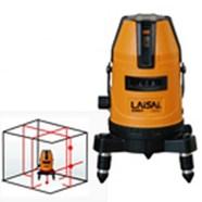 Máy cân cột laser tia và điểm FL639D