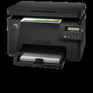 Máy in laser màu HP Đa chức năng M176N