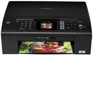Máy in phun màu Brother MFC-J220 (In /scan/copy/fax)