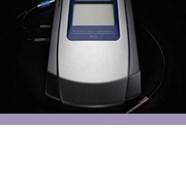 Máy quang phổ Vis cầm tay P11