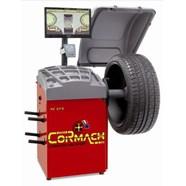 Máy cân bằng lốp xe con FC-375