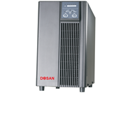 UPS DOSAN TRUE ONLINE 3KVA/2.4KW ON-3KS