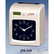 Máy chấm công thẻ giấy JM-168