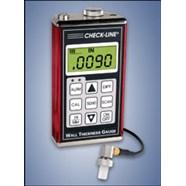 Thiết bị đo bề dày vật liệu có độ chính xác cao cho vật liệu mỏng TI-007