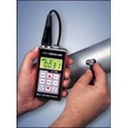 Thiết bị đo bề dày nhiều loại vật liệu kết nối máy tính  TI-25DL