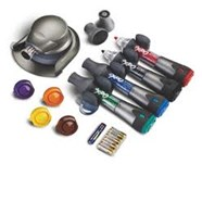 Ink Capture Accessory Kit 580-0014