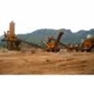 Dây truyền nghiền sàng đá 120 tấn/h TNTHA-120