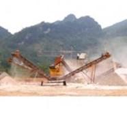 Dây truyền nghiền sàng đá 50 tấn/h TNTHA-50