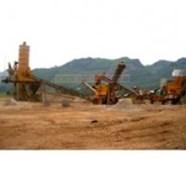 Dây truyền nghiền sàng đá 80 tấn/h TNTHA-80