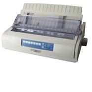 Máy in kim OKI ML-790