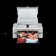 Máy in màu Canon iP 100 (không bao gồm pin)