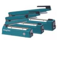 Máy hàn miệng túi dập tay KS-PCS/100P,200P
