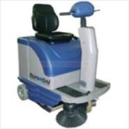 Xe quét rác Công Nghiệp Fiorentini Mini Sweeper