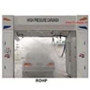 Máy rửa xe tự động ROHP-3600
