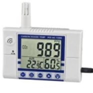 Thiết bị đo chất lượng khí PCE-AC1000
