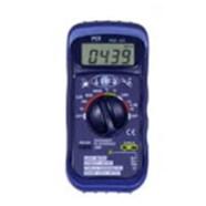 Máy đo nhiệt độ, độ ẩm, ánh sáng, tiếng ồn PCE-222