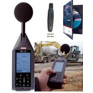 Máy đo độ ồn DB200