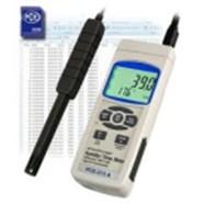 Máy đo nhiệt độ , độ ẩm PCE-313A (có thẻ nhớ)