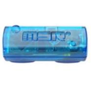 Bộ ghi nhiệt độ, độ ẩm, áp suất PCE-MSR145S-THP