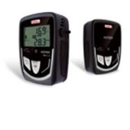 Máy đo, ghi nhiệt độ, độ ẩm, ánh sáng KH210