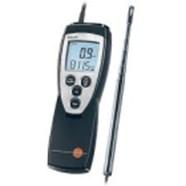 Thiết bị đo vận tốc gió dạng sợi nhiệt Testo-425