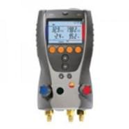 Thiết bị đo áp suất trong điện lạnh Testo-523