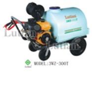 Máy rửa xe áp lực chạy bằng xăng 3WZ-300T