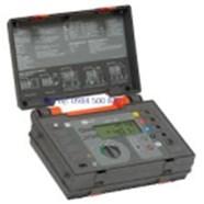 Thiết bị đo điện trở đất MRU-105/106