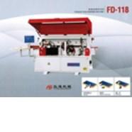 Máy dán cạnh thẳng bán tự động FD116