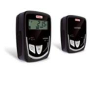 Máy đo, ghi nhiệt độ, độ ẩm, ánh sáng KH110