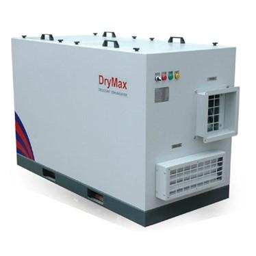 may hut am rotor drymax dm-2100r hinh 1