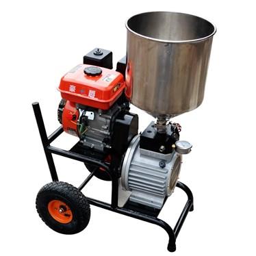 may phun bot ba 9000 gas hinh 1